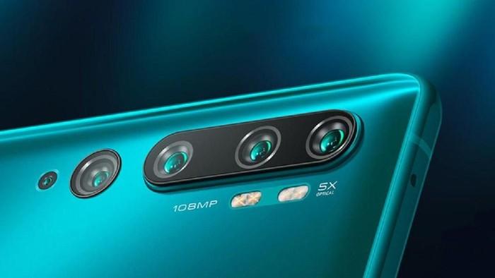 Xiaomi Note 10 2