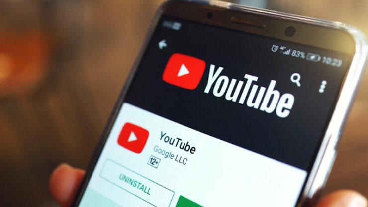 Cara Menghapus History Youtube Di Smartphone