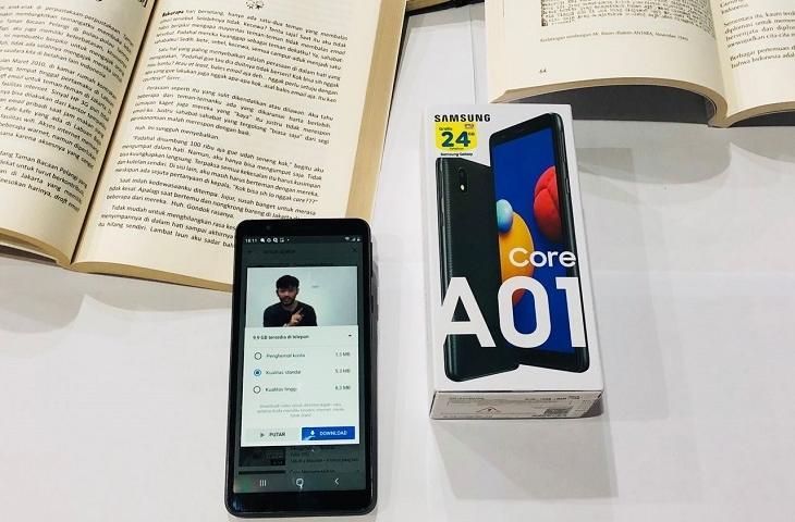 Cek Tipe Hp Samsung Secara Online
