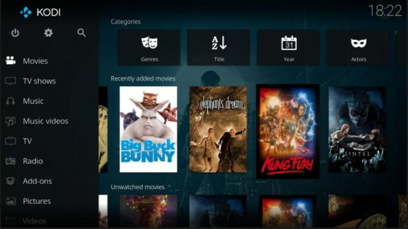 Download Kodi Apk