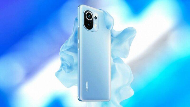 Harga Xiaomi Mi 11
