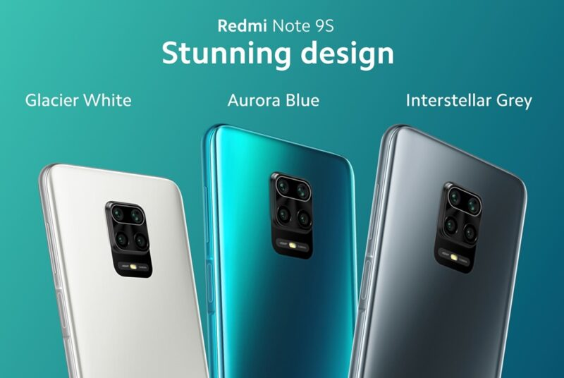 Infinix Note 8 Vs Redmi Note 9 6
