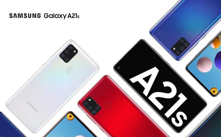 Perbedaan Samsung Galaxy A11 A12 Dan A21s 10
