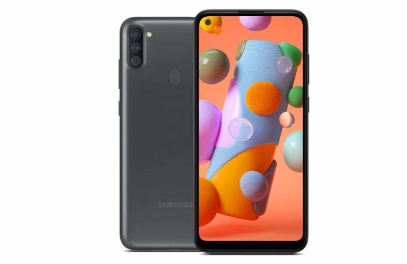 Perbedaan Samsung Galaxy A11 A12 Dan A21s