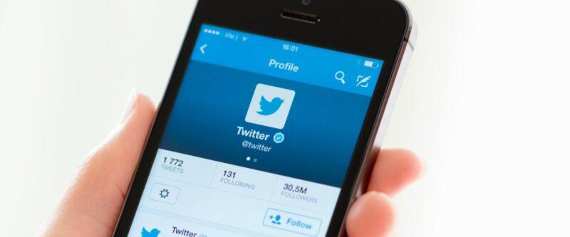 Twitter Pemerintah