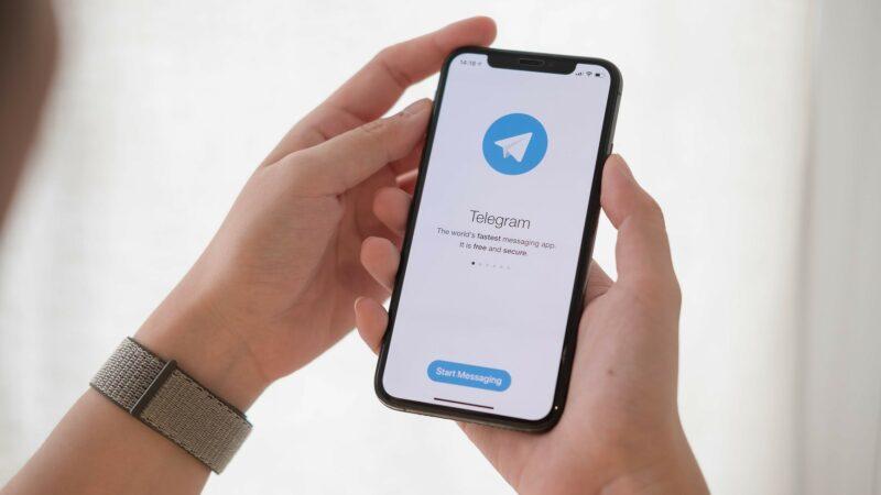 Cara Memindahkan Chat WA ke Telegram