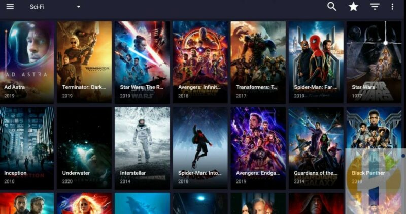 Download Cinemabox Hd Apk