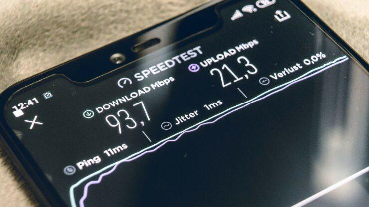 kecepatan internet tercepat di indonesia