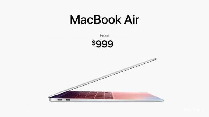 Kelebihan Dan Kekurangan Macbook Air M1 9