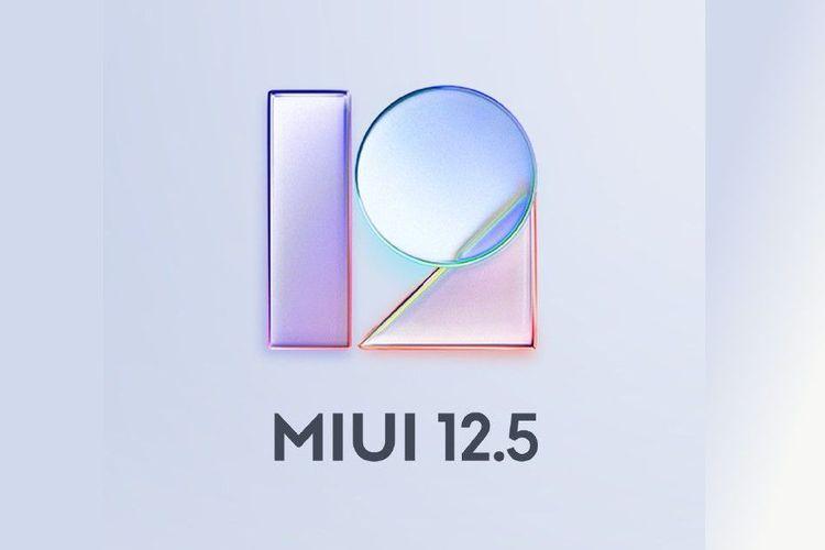 Smartphone Xiaomi Update Miui 12.5
