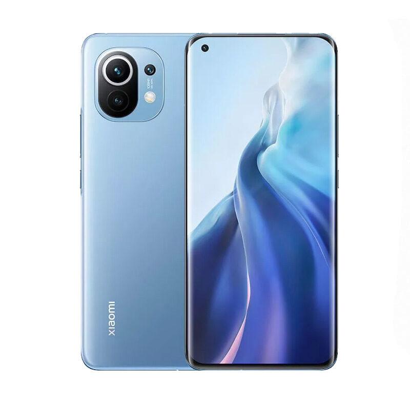 Xiaomi Mi 11 Vs Mi 10 1