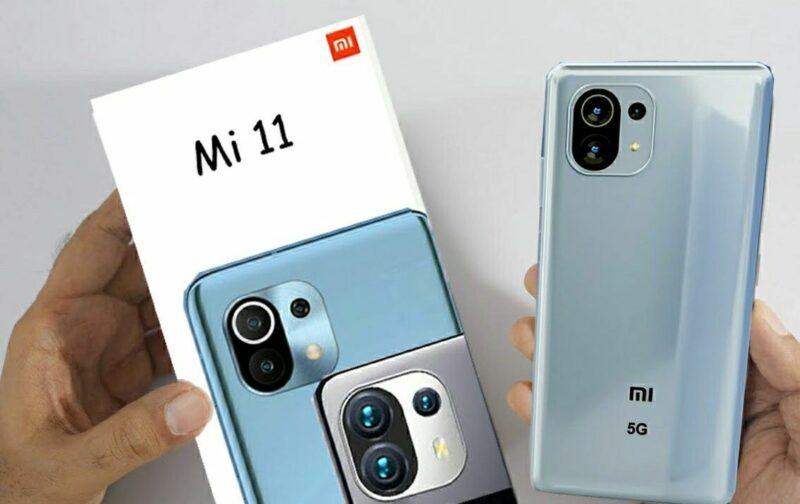Xiaomi Mi 11 Vs Mi 10 12