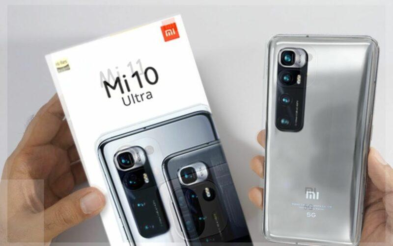 Xiaomi Mi 11 Vs Mi 10 13