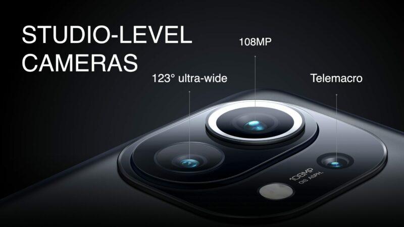 Xiaomi Mi 11 Vs Mi 10 8