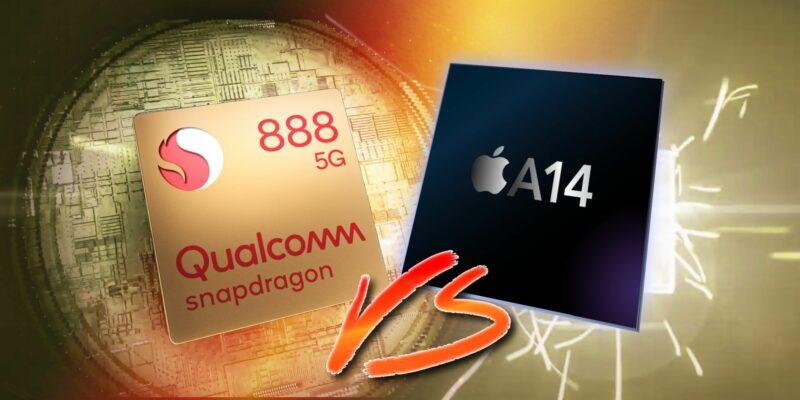 Xiaomi Mi 11 Vs Iphone 12 2