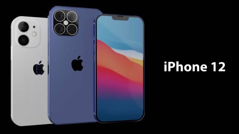 Xiaomi Mi 11 Vs Iphone 12 9