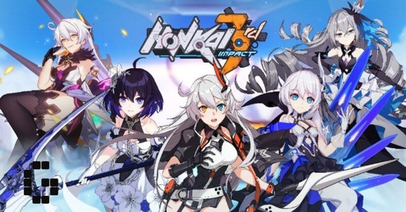 Game Honkai Impact