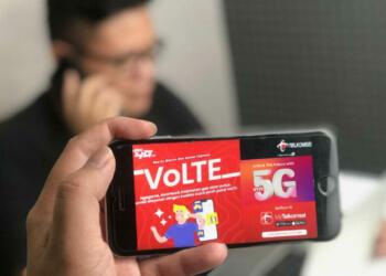 Paket 5G Telkomsel
