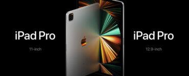 Spesifikasi iPad Pro 12.9