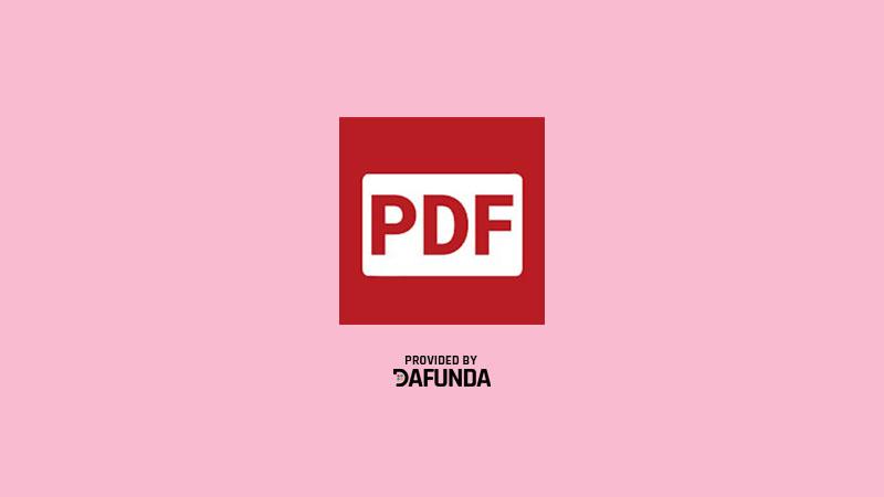 Download Image To Pdf Converter Terbaru