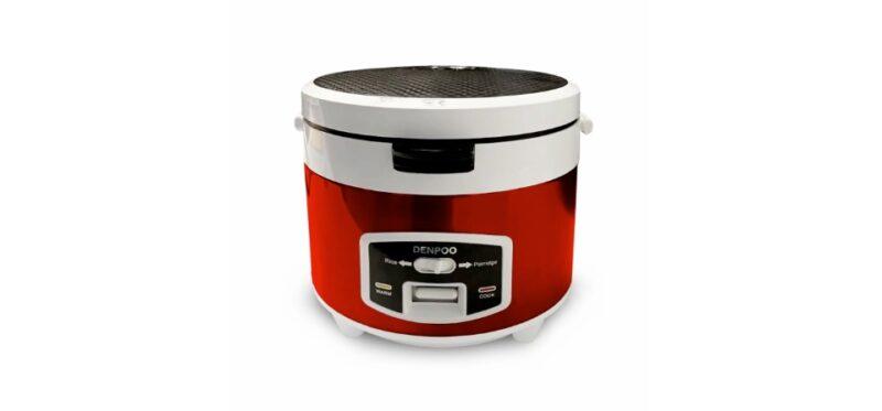 Denpo Rice Cooker Dmj 99