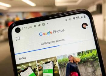 Alasan Menyimpan Foto di Google Photos