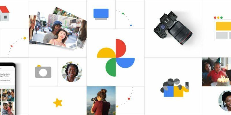 Fungsi Google Photos