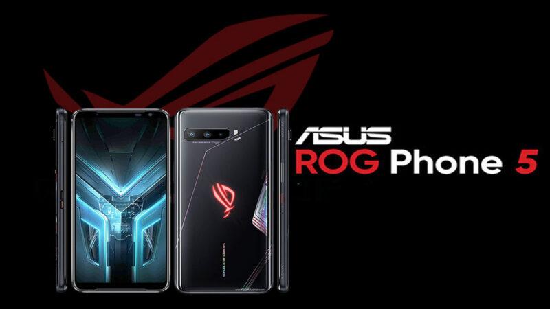 Harga ROG Phone 5