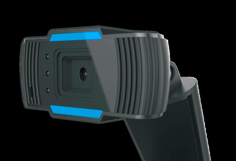 Rekomendasi Webcam Murah Terbaik 1