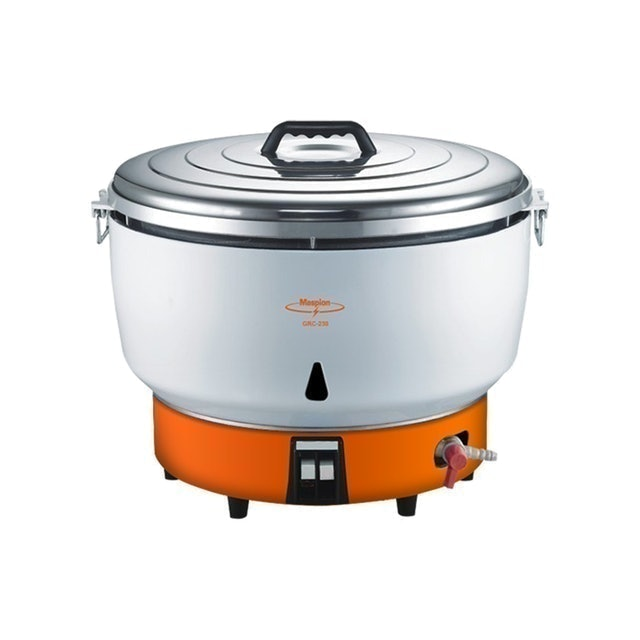 Rice Cooker Tipe Gas