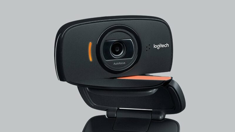 Webcam Logitech B525 Hd 4