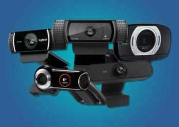 Rekomendasi Webcam Terbaik Murah