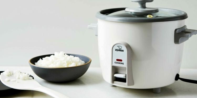 Rice Cooker Terbaik Dan Murah