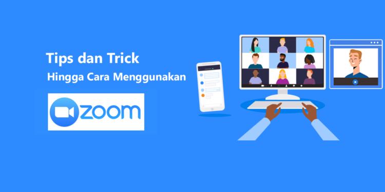 Tips Meeting Zoom