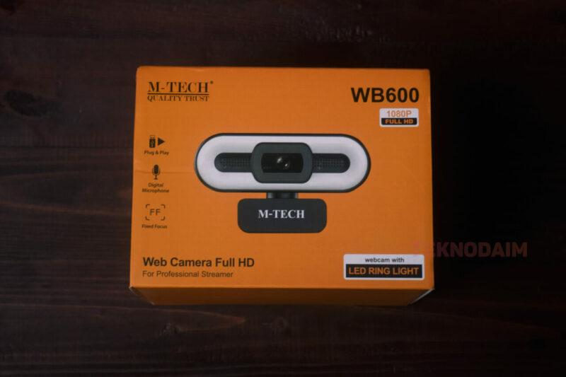 M Tech Wb600 Box Depan Teknodaim Review