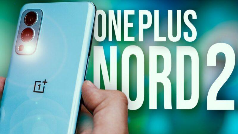 Harga OnePlus Nord 2