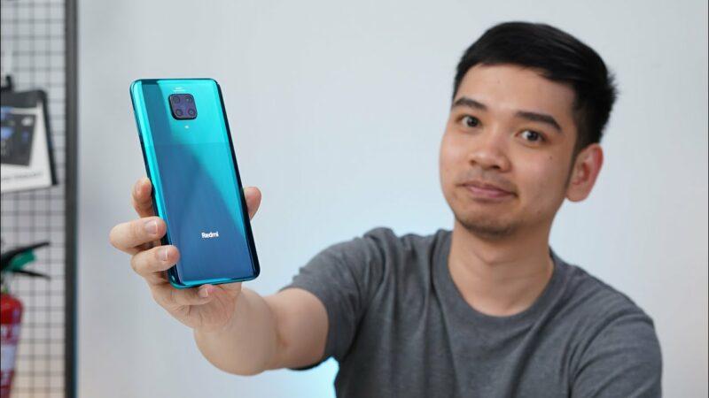 Kelebihan Xiaomi Redmi Note 9