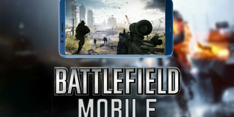 Battlefield MobileDownload Battlefield Mobile