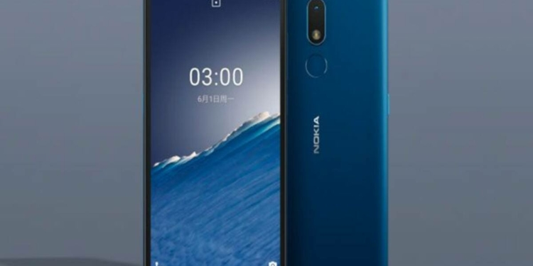 Nokia C20 Harga