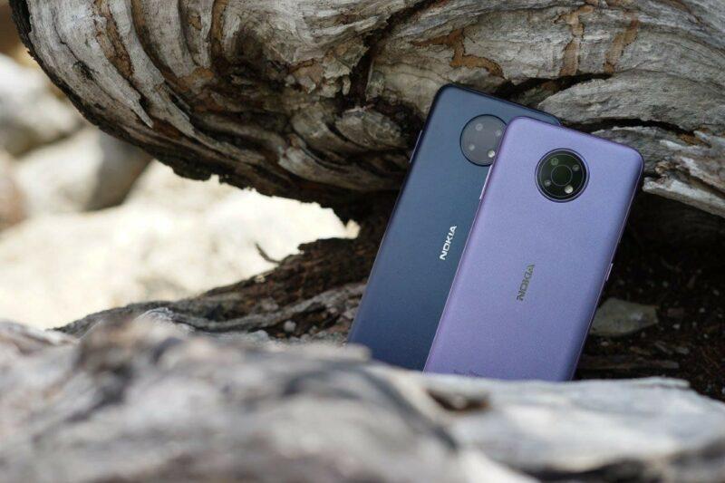 Spesiifikasi Nokia G10