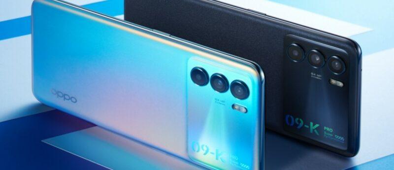Spesifikasi Oppo K9 Pro