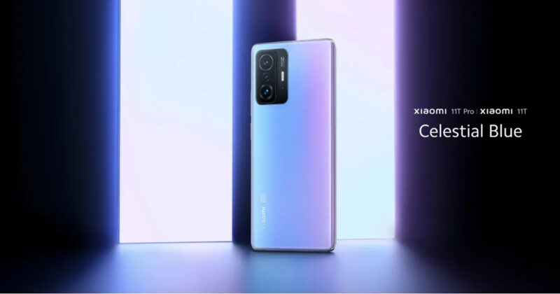 Harga Xiaomi 11T