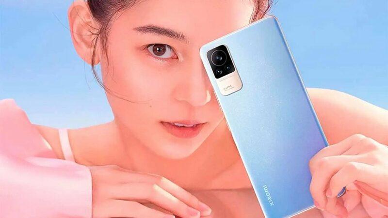 Spesifikasi Xiaomi Civi