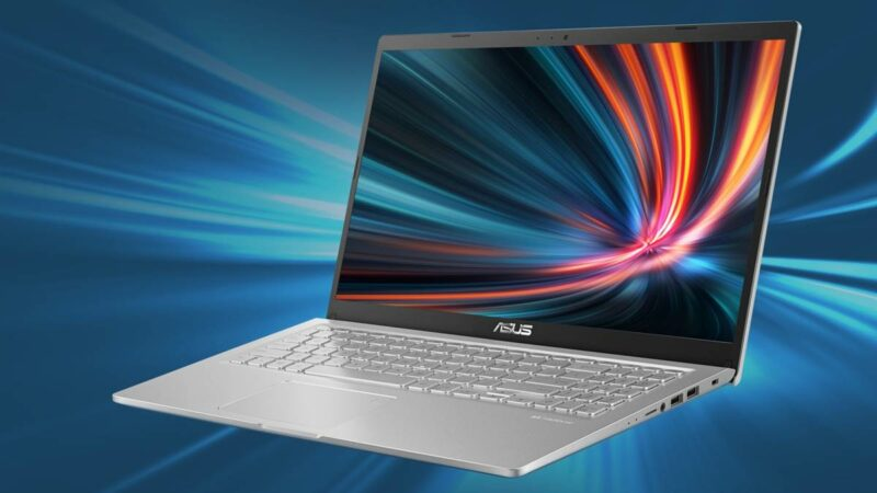 Asus A416EP FHD352