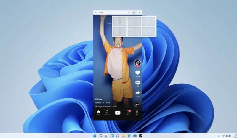 Cara Upgrade Windows 11